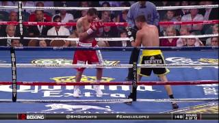 "Marcos ""El Chino"" Maidana - Heartlights 2014"