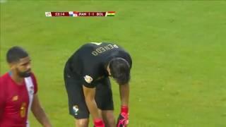 Panama  VS  Bolivia   2-1  Copa America Full Highlights 06/06/2016