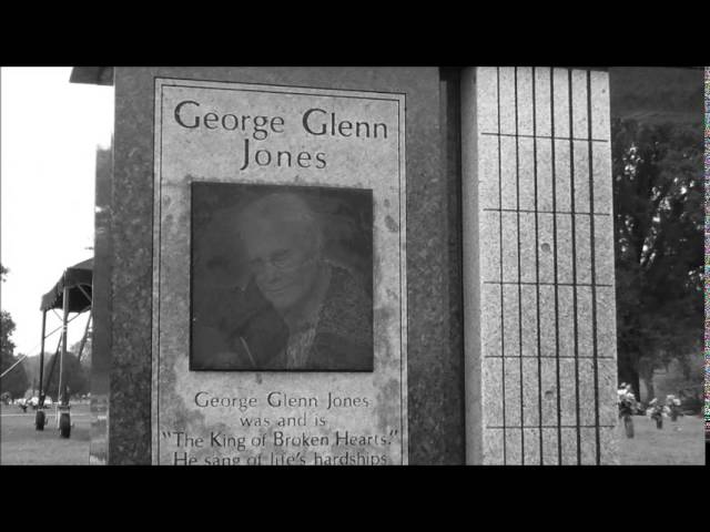 There's A Possum Loose In Heaven (George Jones Tribute)