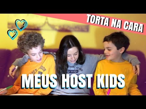 TAG: WHO KNOWS MORE ABOUT THE AU PAIR portuguese subtitles