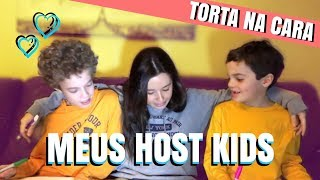 Baixar TAG: WHO KNOWS MORE ABOUT THE AU PAIR (portuguese subtitles)