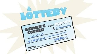 The Little Black Book of Scams: Lotteries, Sweepstakes and Contests