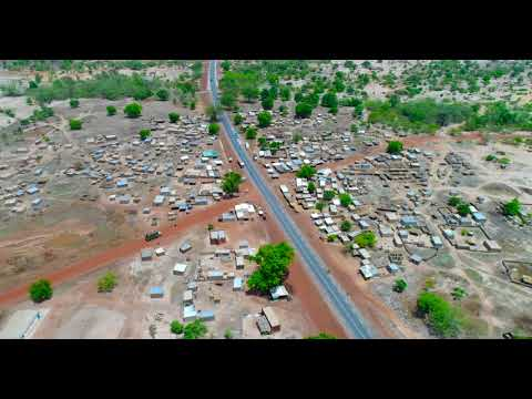 Village Laba (Exploring Burkina Faso part2)