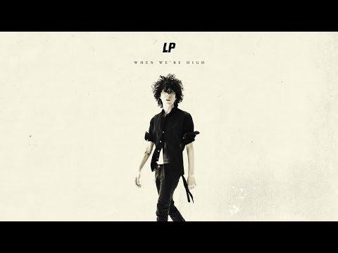 LP - When We're High (subtitulada)
