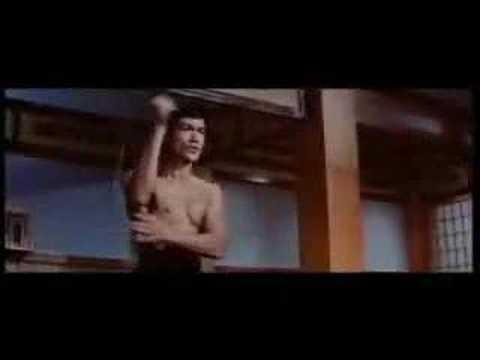 Bruce Lee prodigy mindfields
