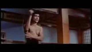 Bruce Lee (prodigy mindfields)