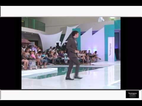 Salinas Fashion Weekend 2012 Pasarela Peter Cave
