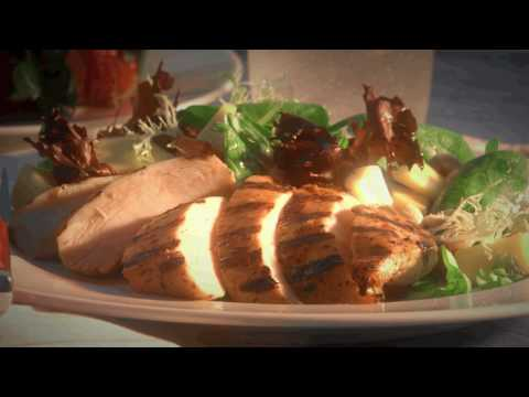 Wegmans Tumble Marinated Chicken Commercial
