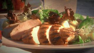 Wegmans Tumble Marinated Chicken Commercial