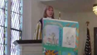 christ church shrewsbury nj easter sermon