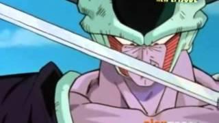 Trunks VS King Cold ( Malay subtitles) MP4