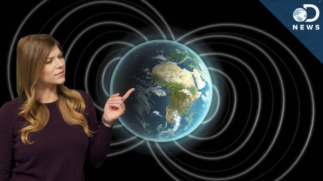 What Happens When Earth's Magnetic Poles Reverse?