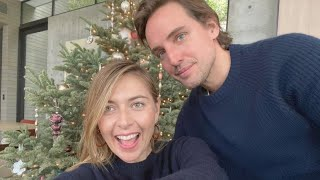 Maria Sharapova Boyfriends List (Dating History)