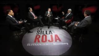 Entrevista AMLO en La Silla Roja