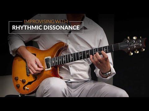 Improvising with Rhythmic
