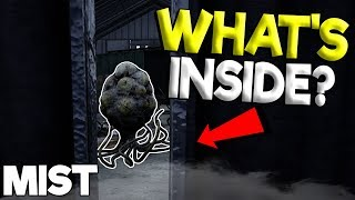 ALIENS FOUND IN MILITARY BASE?! - Mist Survival Gameplay - Zombie Apocalypse Survival Game