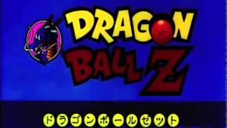 DB/DBZ tokyo ghoul opening