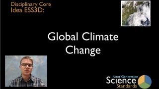 ESS3D - Global Climate Change