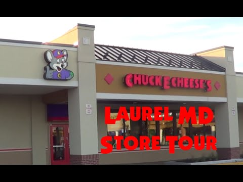 All Chuck E Cheese's hours and locations in Maryland: Baltimore Get store opening hours, closing time, addresses, phone numbers, maps and directions.