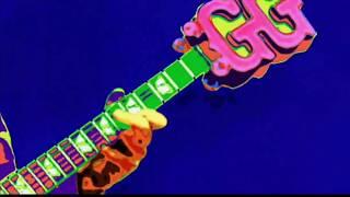 goofy goober rock solo backing track! Am pentatonic backing track!