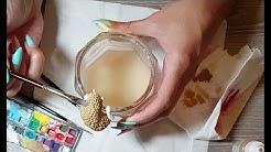 DIY teabag holder - polymer clay/Аксесоар за чаена чаша от глина