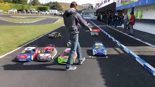 RC Cars Large Scale 15   MCD Challenge In France 2018