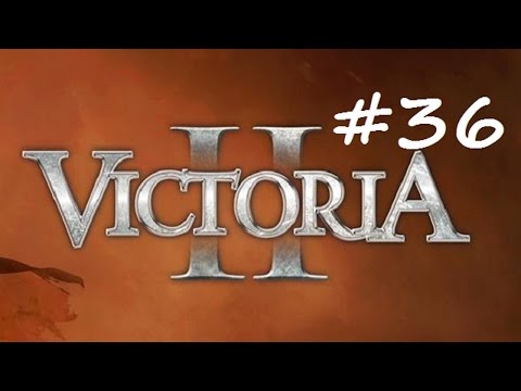 Let's Play Victoria 2 France - Part 36