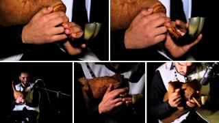 Amine Ayedi - SIDI MANSOUR [Remake]