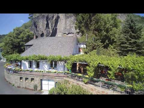 Drohne 4K - House of the DRAGON - Germany I Love You -  Nrw Attractions !