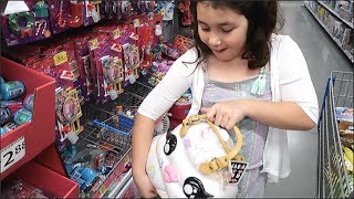 So Many NEW Squishies at Walmart! | Squishy Vlog