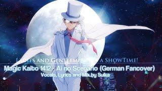 Magic Kaito 1412 -  Ai no Scenario [German Fancover]