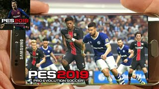 Gambar cover How To Download PES 2019 On Android
