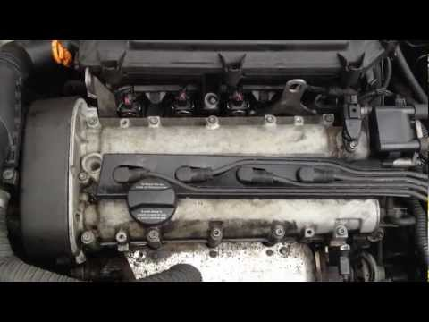 VW Golf MKIV AHW 1.4 16v Noise after engine replacement