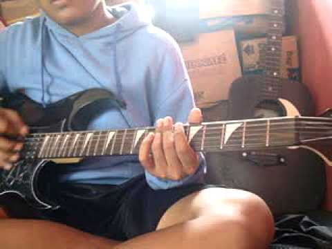COVER GITAR LAST CHILD SADARKAN AKU