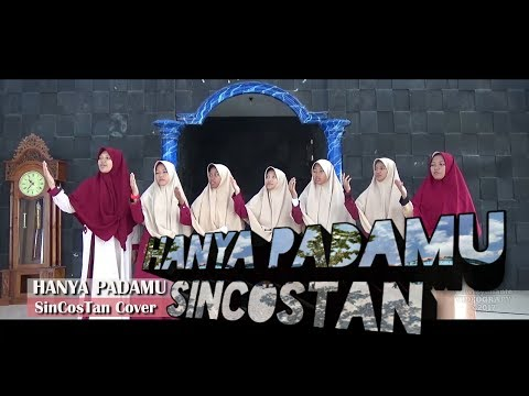 HANYA PADAMU Snada _ SinCosTan cover _ Official Video Klip 2017 Mp3