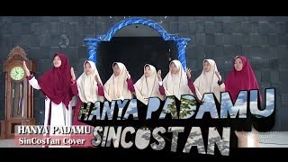 HANYA PADAMU Snada _ SinCosTan cover _ Official Video Klip 2017.mp3
