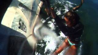 Hot Sails Maui: Val, Queen of Kanaha