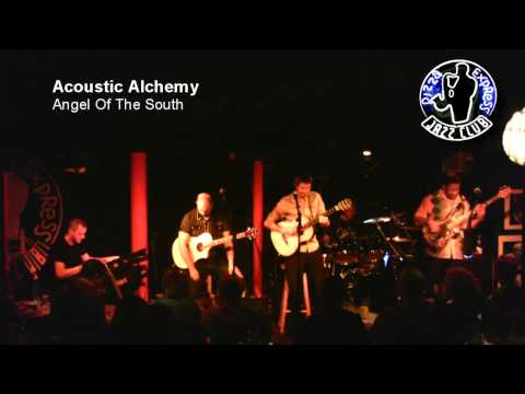 Acoustic Alchemy - Angel Of The South