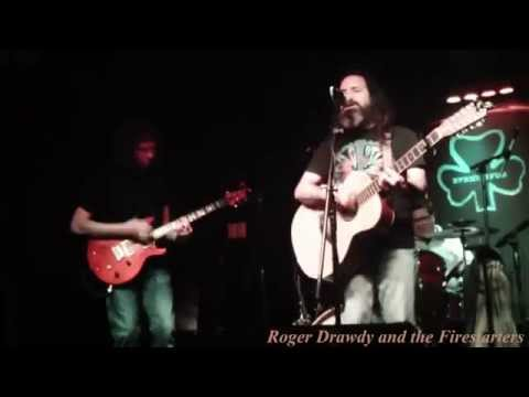 Roger Drawdy and the Firestarters - Tibby Fowler - Byrne