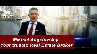 Video Mikhail Real Estate Agent Dubai download MP3, 3GP, MP4, WEBM, AVI, FLV Juli 2018