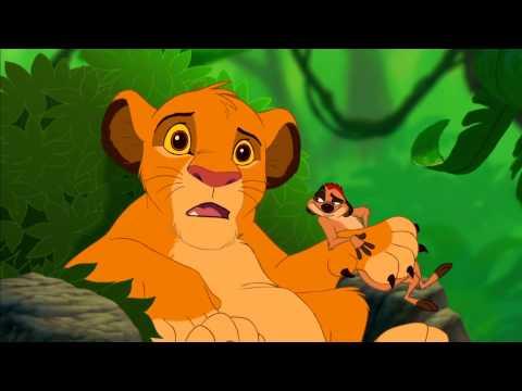 The Lion King   Hakuna Matata HD