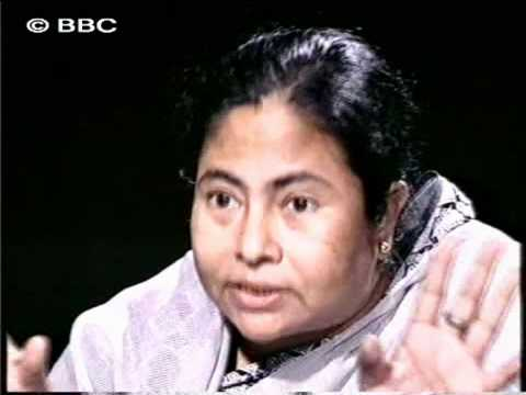Hardtalk India Mamata Banerjee 24 8 2001