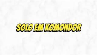 Solo em Komondor!!