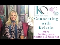 CWK 057: how to sell your knitting and crochet, part 1 COST