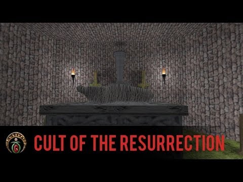 Thief FM: Cult of the Resurrection