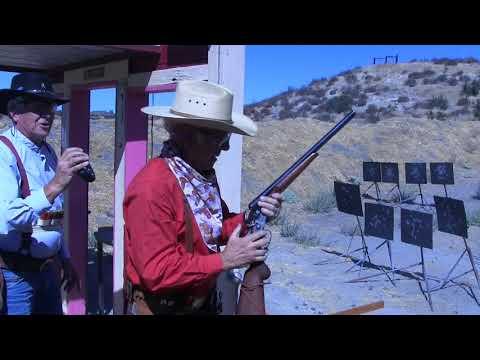 Cowboy Action Training 09/2017