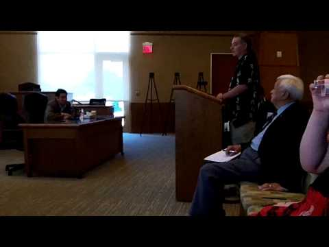 Part 6 : DOI Native Hawaiian Recognition Hearing in Connecticut August 7, 2014