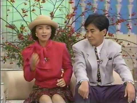 Japanese People With Non-Japanese Spouses, 1991 (Fuji TV)