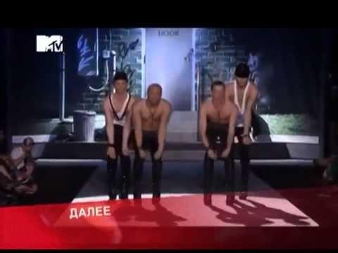 News Блок MTV 183 выпуск 27.09.2012