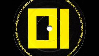 Soul Hunters - Phantom (Beat Brokers Remix)